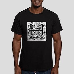 Decorative Letter H T-Shirt