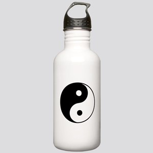 Classic Yin Yang - Stainless Water Bottle 1.0L