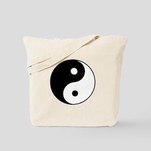 Classic Yin Yang - Tote Bag