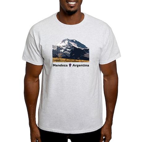 Mendoza Aconcagua Light T-Shirt