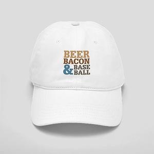 Beer Bacon Baseball Cap