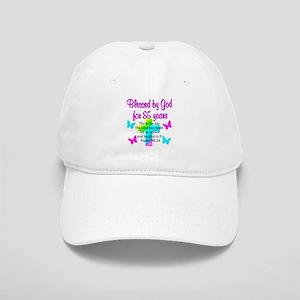 85th LOVE GOD Cap