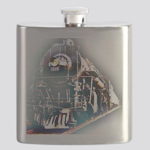 Train Square Flask