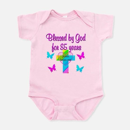 85TH CHRISTIAN Infant Bodysuit