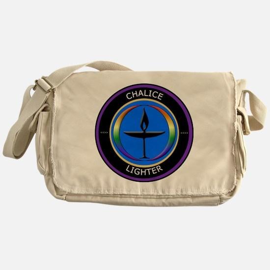 Chalice Messenger Bag