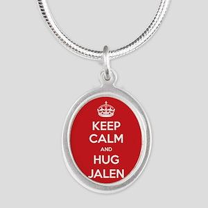 Hug Jalen Necklaces