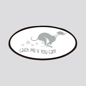 Catch Me If You Can! Patches