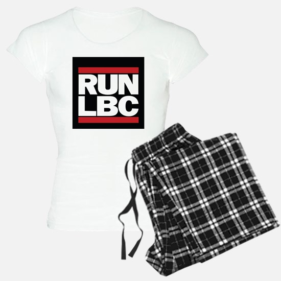 RUN LBC Pajamas