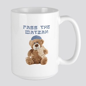 Pass the Matzah Mugs