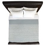 Riverside Paloma King Duvet