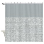 Riverside Paloma Shower Curtain