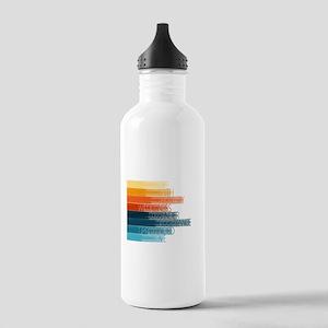 Spiritual Principles Water Bottle