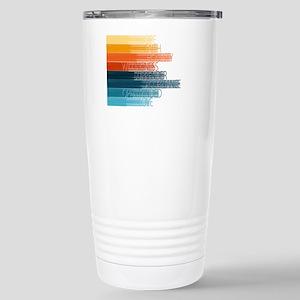 Spiritual Principles Travel Mug