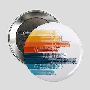 "Spiritual Principles 2.25&Quot; 2.25"" Button"