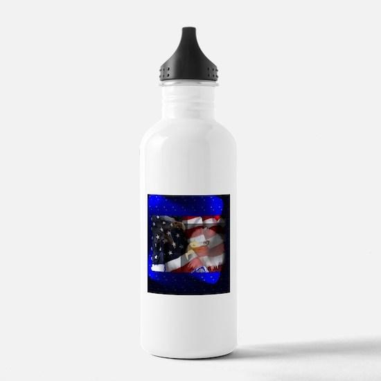 Double Eagle Water Bottle