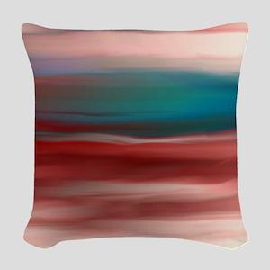 Southwestern Sky Woven Throw Pillow
