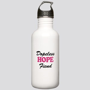 Dopeless Hope Fiend Stainless Water Bottle 1.0l