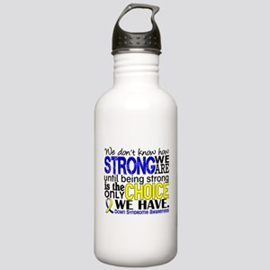 DS How Strong We Are Stainless Water Bottle 1.0L