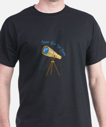 Shoot for the Stars T-Shirt