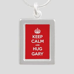 Hug Gary Necklaces