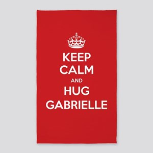 Hug Gabrielle 3'x5' Area Rug
