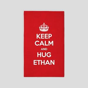 Hug Ethan 3'x5' Area Rug
