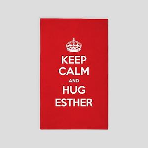 Hug Esther 3'x5' Area Rug