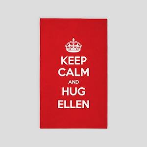 Hug Ellen 3'x5' Area Rug