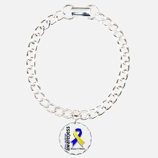 DS Awareness 5 Bracelet