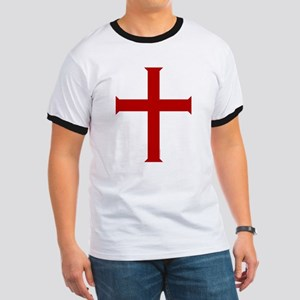 """Crusader"" Ringer T"