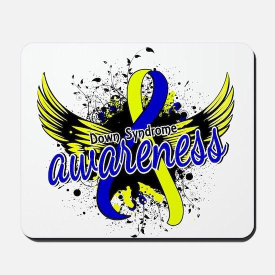 DS Awareness 16 Mousepad
