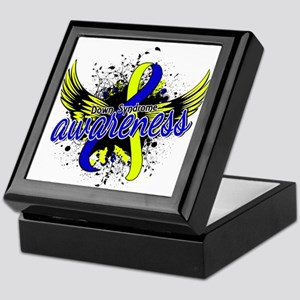 DS Awareness 16 Keepsake Box
