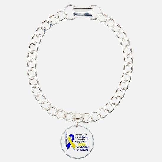 Blessing 4 Son DS Bracelet