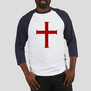 """""""Crusader"""" Baseball Jersey"""