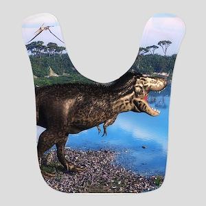Tyrannosaurus 2 Bib