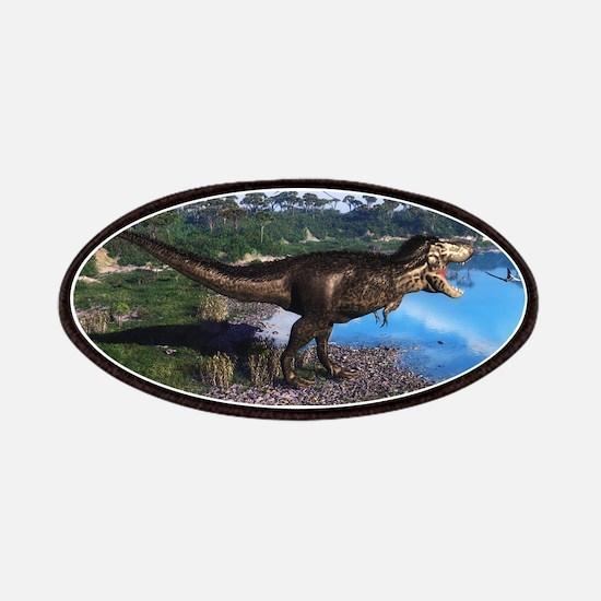 Tyrannosaurus 2 Patches
