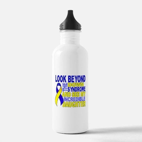 DS Look Beyond 2 Daugh Water Bottle