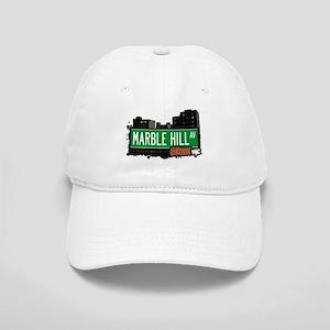 Marble Hill Av, Bronx, NYC Cap