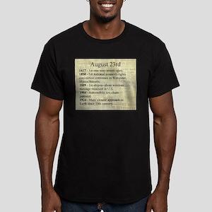 August 23rd T-Shirt