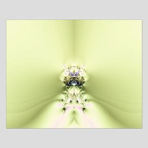 Green Meditation Posters