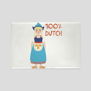 100% DUTCH Magnets