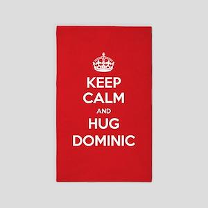 Hug Dominic 3'x5' Area Rug