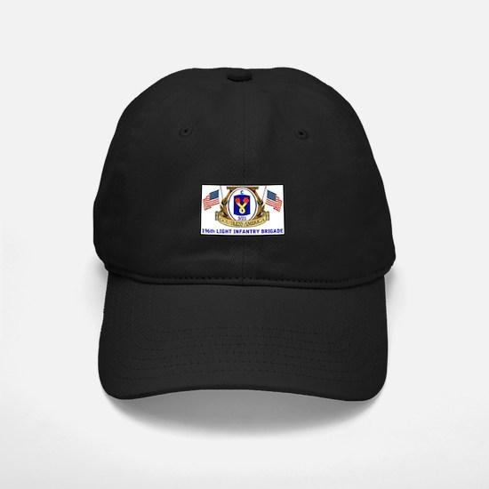 C 3/21 196th LIB Baseball Hat