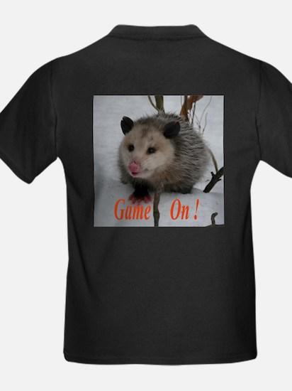 March Madness Possum T-Shirt