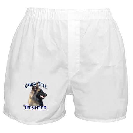 Terv Obey Boxer Shorts