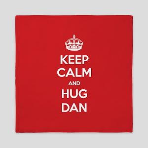 Hug Dan Queen Duvet