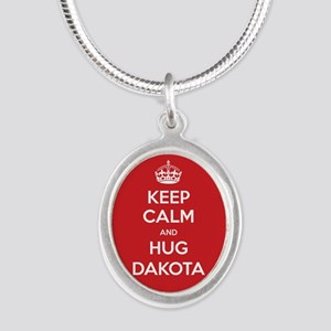 Hug Dakota Necklaces