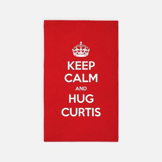 Hug Curtis 3'x5' Area Rug