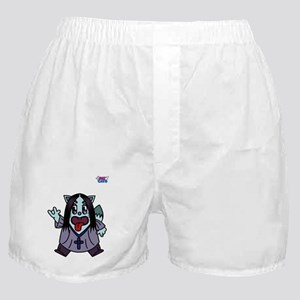 BLIZZY CAT Boxer Shorts