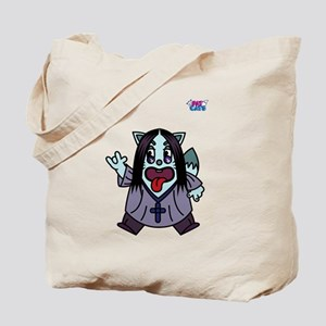 BLIZZY CAT Tote Bag